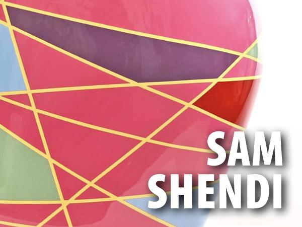 Sam Shendi